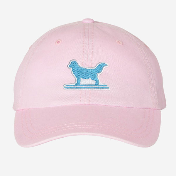 Surf Dog Unstructured Dad Hat