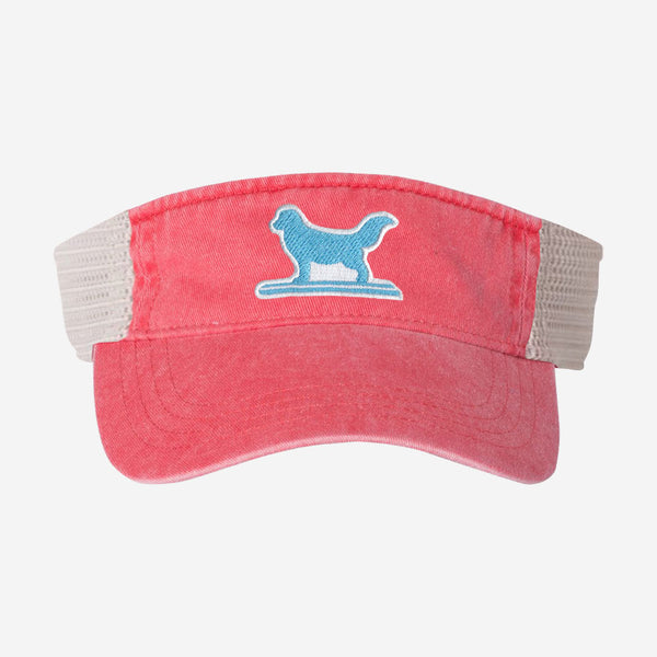 Surf Dog Trucker Visor
