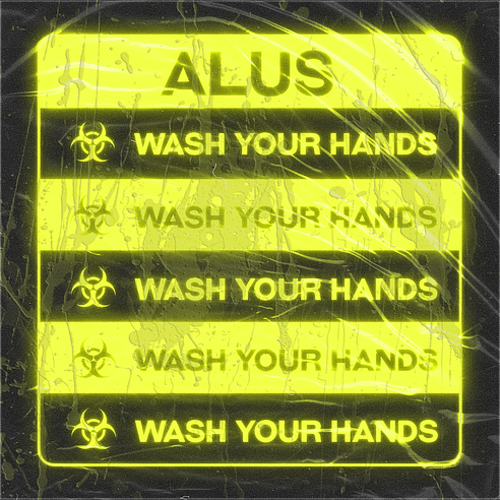 Alus | Wash Your Hands