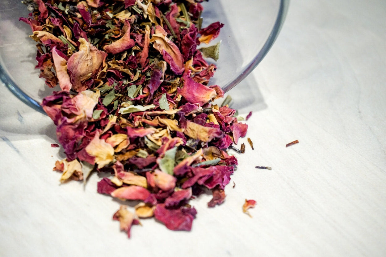 Embracing Joy Herbal Tea