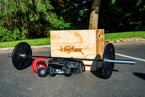 Kiloflex Fitness and Exercise Equipment