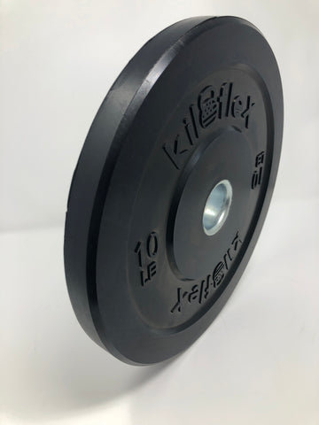 Mini-10 Training Plates (Pair) - Kiloflex Fitness