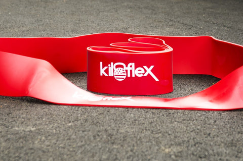 Mobility Band - 101mm - Kiloflex Fitness