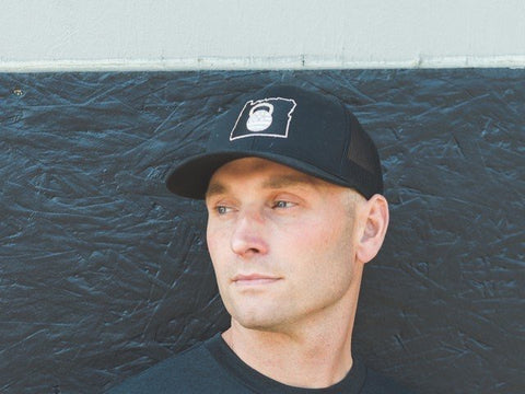 Oregon Mesh Hat - Kiloflex Fitness