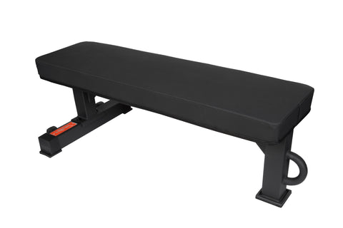 Flat Bench - FB2500W- 1000LB Capacity