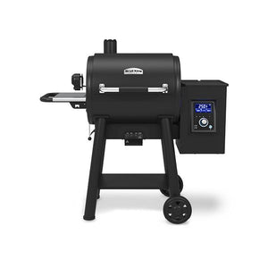 Barbecues / Granules