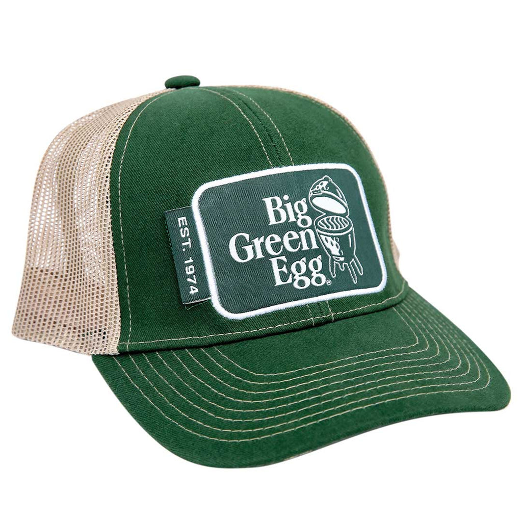 Big Green Egg casquette