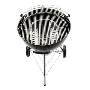 Weber barbecue au charbon Master-Touch 22'' ardoise