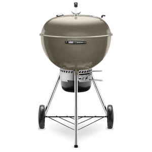 Weber barbecue au charbon Master-Touch 22'' fumée