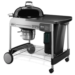 Weber barbecue au charbon Performer Deluxe 22'' noir