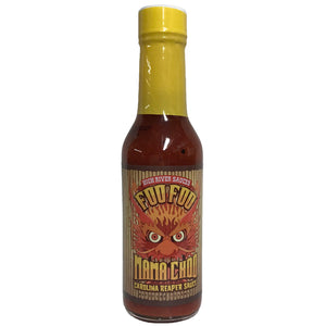 High River Sauces Mama Choo Carolina reaper