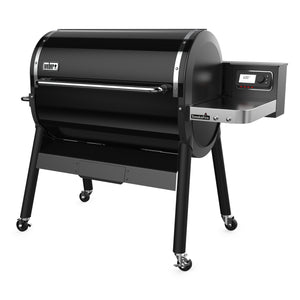 Weber barbecue aux granules Smokefire EX6