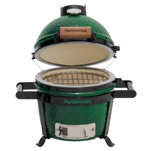 Big green egg barbecue au charbon ensemble Mini