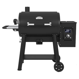 Broil King fumoir aux granules Regal Pellet 500