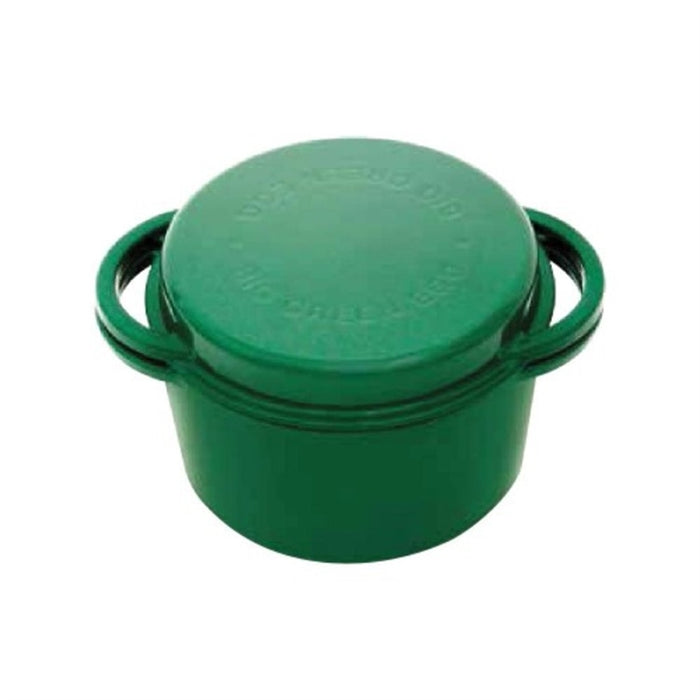 Big Green Egg marmite en fonte  4 Litres