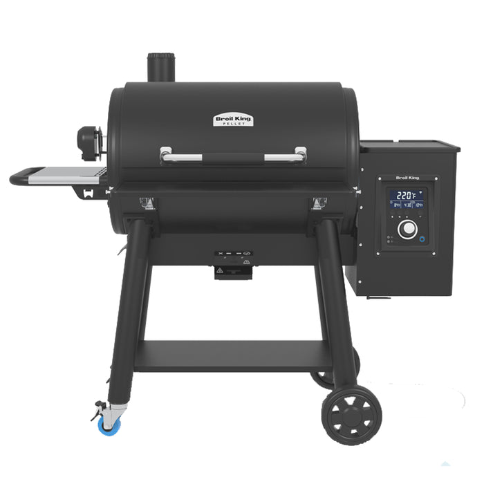 Broil King fumoir aux granules Regal Pellet 500 PRO