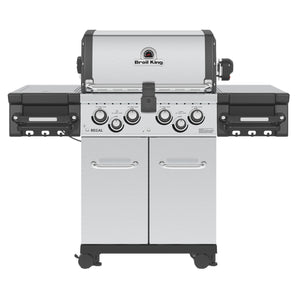 Broil King barbecue au propane Regal S490 Pro