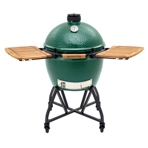Big Green Egg barbecue au charbon XLarge ensemble ultime