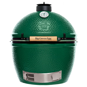 Big Green Egg barbecue au charbon XLarge ensemble encastrable