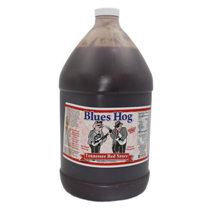 Blues Hog Tennessee red sauce 3.785 L