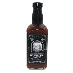 Lynchburg barbecue sauce sweet & mild