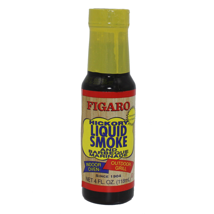 Figaro Hickory liquid smoke