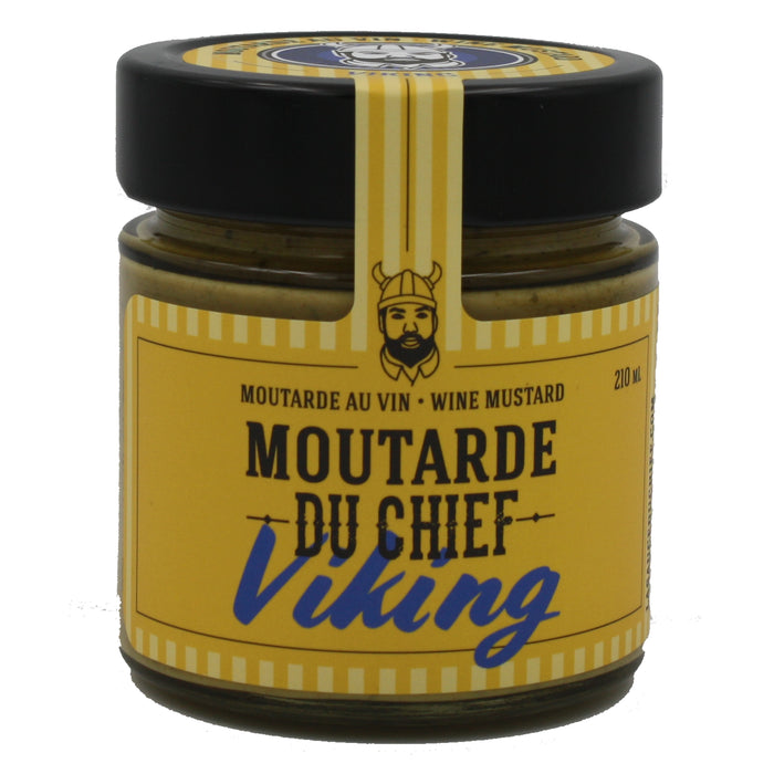 Moutarde  Du Chief  Viking