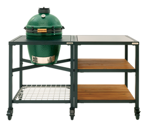 Big Green Egg cadre d'expansion
