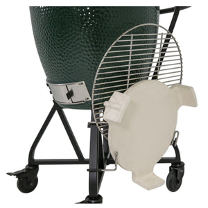 Big Green Egg support grille et Conveggtor