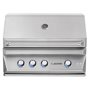 Twin Eagles 36'' barbecue gaz avec rôtisserie infrarouge