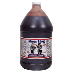 Blues Hog original BBQ sauce