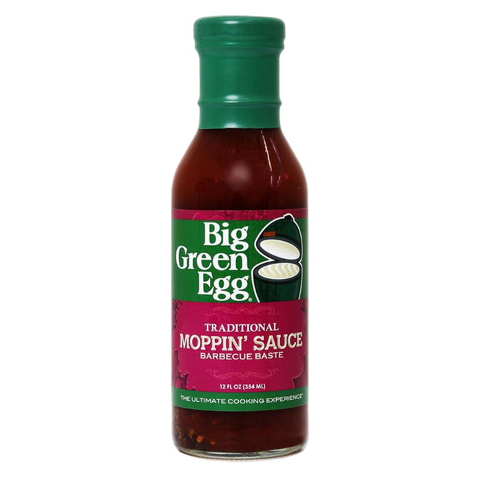 Big Green Egg sauce traditionnel