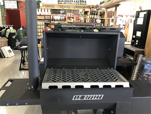 BBQ Labonté Le Offset