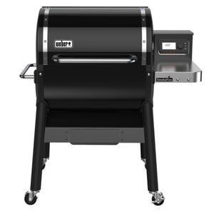 Weber barbecue aux granules Smokefire EX4