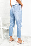 Get Rip Right - Jeans In BLUE