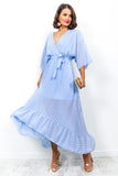 Dolce Vita - Dress In BABY BLUE