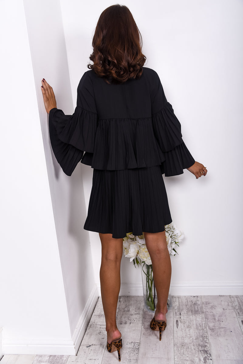 Sweet Pleats BLACK