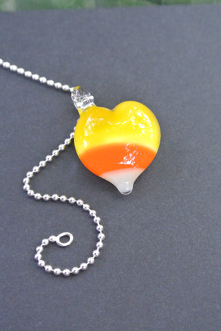Candy Corn Heart..Oh My Goodness!!...