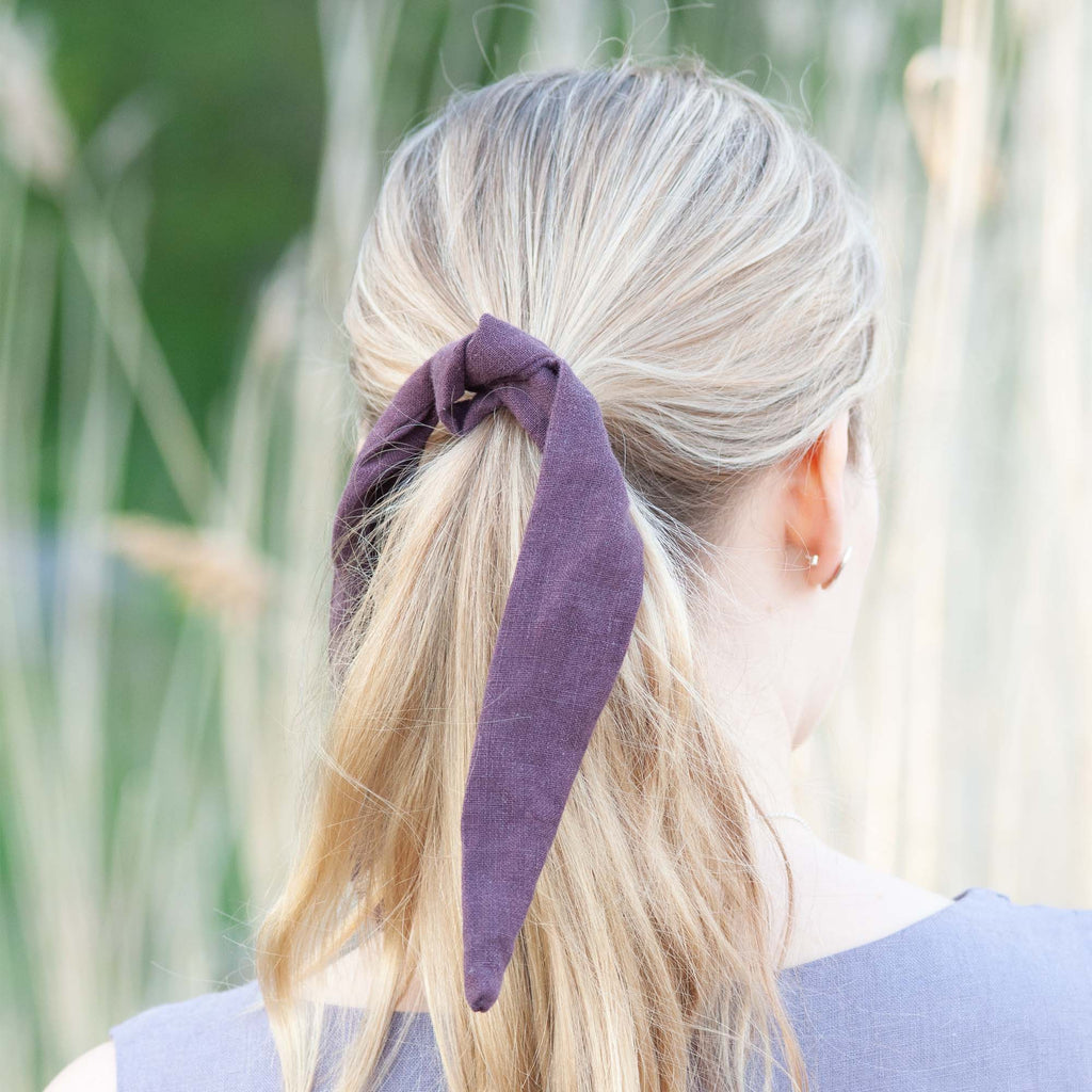 Sarka Hair Ribbon