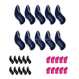 10 pcs Golf Club Putter Head Cover Protect Replacement Universal
