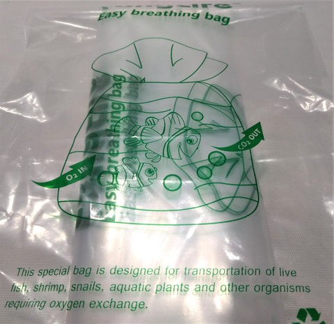 "THICK Long Life Breather Bags 6""x10"""
