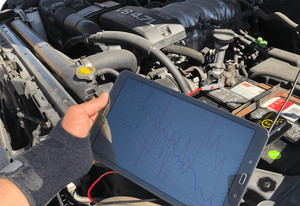 """Why Automotive Multimeters are important (sensors, readings and more)"