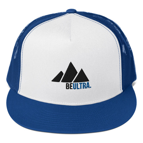 Be Ultra Trucker hat