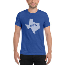 Load image into Gallery viewer, Run Texas- unisex tee