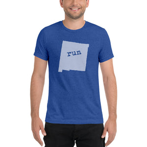 Run New Mexico- Unisex