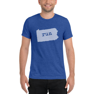 Run Pennsylvania- Unisex