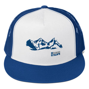 Mountain Runners trucker hat