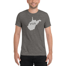 Load image into Gallery viewer, Run West Virginia- Unisex