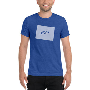 Run Colorado- Unisex