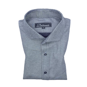 Denim Grey Shirt
